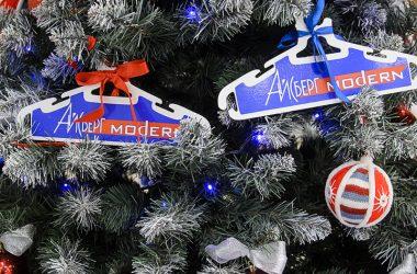 Новогодние каникулы в ТЦ Айсберг Модерн