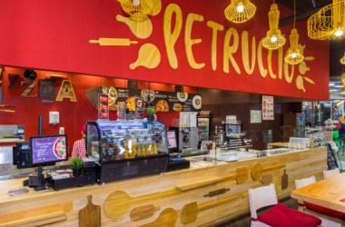 Petruccio Pizza & Pasta